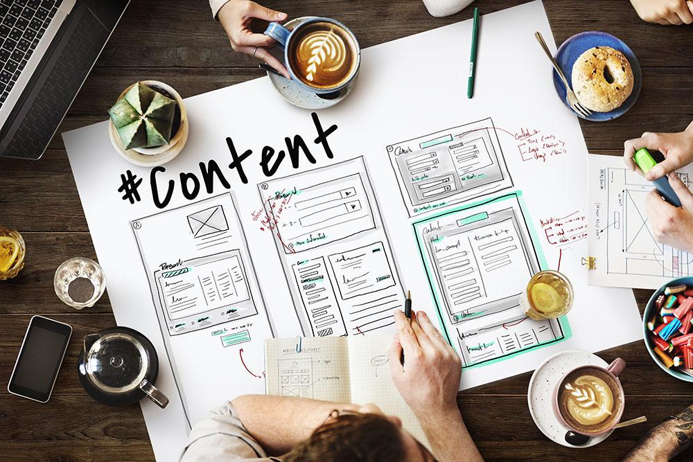 Salt Manage Team Planning Content Structure